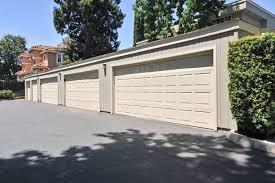 Detached 2 Car Garage 909 Apricot Avenue E Campbell