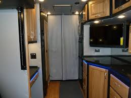 Nicest Truck Interior What Do Luxury Sleeper Cabs For Long Haul Truck Drivers Look Like