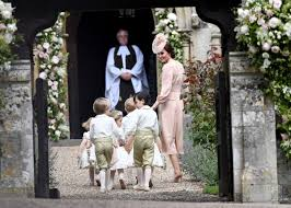 all the best family photos from pippa middleton u0027s decadent wedding