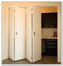 Folding Closet Door Tri Fold Closet Doors Ppi