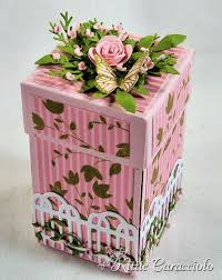 decorative paper boxes best 25 explosion box materials ideas on explosion