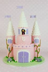 how to make a cake for a girl how to make a castle cake part 1 cakejournal
