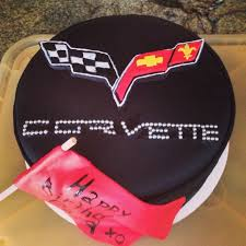 corvette birthday the 19 best images about corvette of birthday on