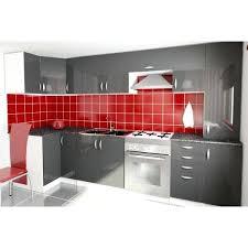 cuisine complete pas cher avec electromenager cuisine toute equipee avec electromenager gratifiant cuisine avec