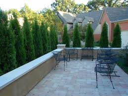 Backyard Trees Landscaping Ideas How To Landscape A Sloping Backyard Diy