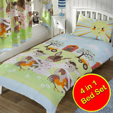 Spongebob Toddler Comforter Set by Disney U0026 Character 4 In 1 Toddler Bedding Bundles Duvet Pillow