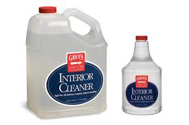 home products to clean car interior griot s garage cleaner griots garage household cleaning