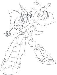 transformers robots in disguise coloring pages getcoloringpages com