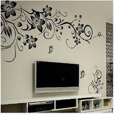 Large Wall Stickers For Living Room by Living Room Wall Stickers Wall Shelves
