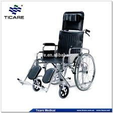 reclining high back wheelchair reclining high back wheelchair