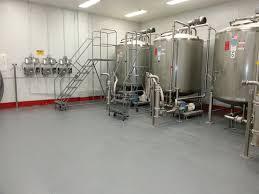 Industrial Epoxy Floor Coating Epoxy Flooring Company Since 2005 Redrhino
