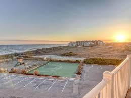 Beach House Rentals Topsail Island Nc - 2 bedroom oceanfront beach condo rental top vrbo