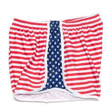 American Flag Swimming Trunks American Flag Shortsworld Of Flags World Of Flags