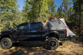 Ford F150 Truck Tent - rightline gear f150 truck tent ford f150 forum community of