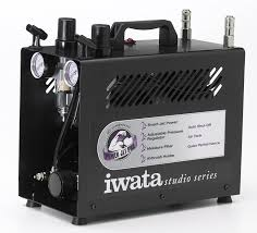 best airbrush compressors review and buying guide