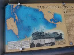 San Diego Bay Map by San Diego History World War Ii And The Tuna Fleet U2013 Cool San