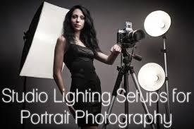 studio lighting equipment for portrait photography studio lighting setups for portrait photography photodoto
