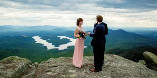mountain wedding weddings special events whiteface mountain