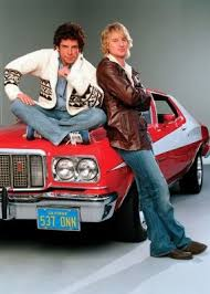Ford Gran Torino Starsky And Hutch The Ford Gran Torino Starsky U0027s Love Ben Stiller As David