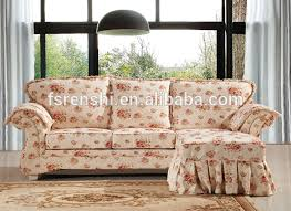 Country Slipcovers For Sofas Country Style Sofas And Loveseats Cottage Style Seating Cottage
