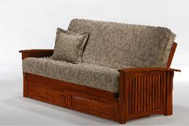 futons and sofa beds