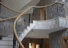 Curved Stairs Design Conway Staircraft Curved Concrete Stairs Marble Stairs Unique