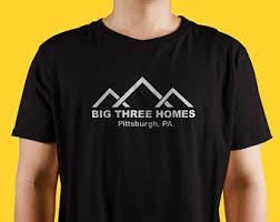 three homes big three homes etsy