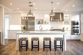 Wall Kitchen Design One Wall Kitchen Traditional Design Designs Layouts Size Of