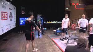 2015 ipf world bench press championships men 74 83 kg youtube