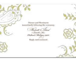 create your own wedding invitations wedding print your own wedding invitations fascinate create your