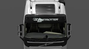volvo trucks wikipedia image volvo fh16 decal globetrotter jpg truck simulator wiki