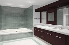 modern bathroom ideas 2014 remarkable neutral color scheme and oval white bathtub also small