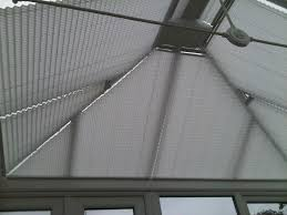 roof lantern blinds premier blinds u0026 awnings