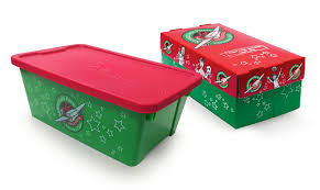 christmas boxes order preprinted shoeboxes