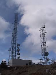 Radio Tower For Internet Portland Internet Radio Group N7pir