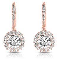 dangling earrings for less overstock