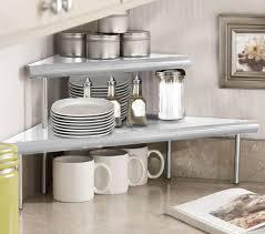 Cheap Corner Bookcase Kitchen Design Amazing White Corner Bookshelf Round Corner Shelf