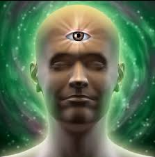 opening the third eye is a mechanism for demons to come in