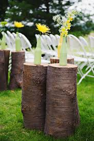 diy wedding ceremony decor simplify the chaos