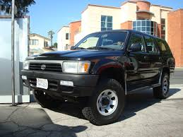 1993 toyota 4runner 4 cyl 4x4 manual drivetoyotalexus com