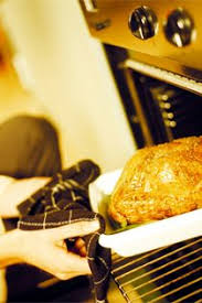 did you you can roast your thanksgiving turkey the day before