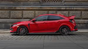 honda civic r honda civic type r 2017 review by car magazine