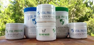 gelatin a healthy protein powder food renegade
