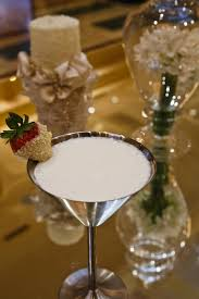 wedding cake martini monday morning bartender here comes the get a