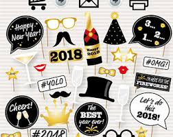 new years party backdrops new year photo booth etsy