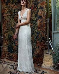 lihi hod wedding dress inspired by lihi hod beaded gown copy from the white bohemian