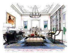 Sketch Interior Design Pin By Katie Marie On Interior Design Pinterest Sketches