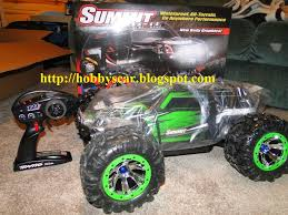 traxxas nitro monster truck hobbys car rc traxxas