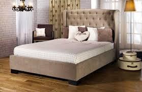 Ottoman Tv Bed Jewel Fabric Tv Bed Bedmatterz