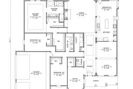 one house plans 100 single floor house plans one floor house plans